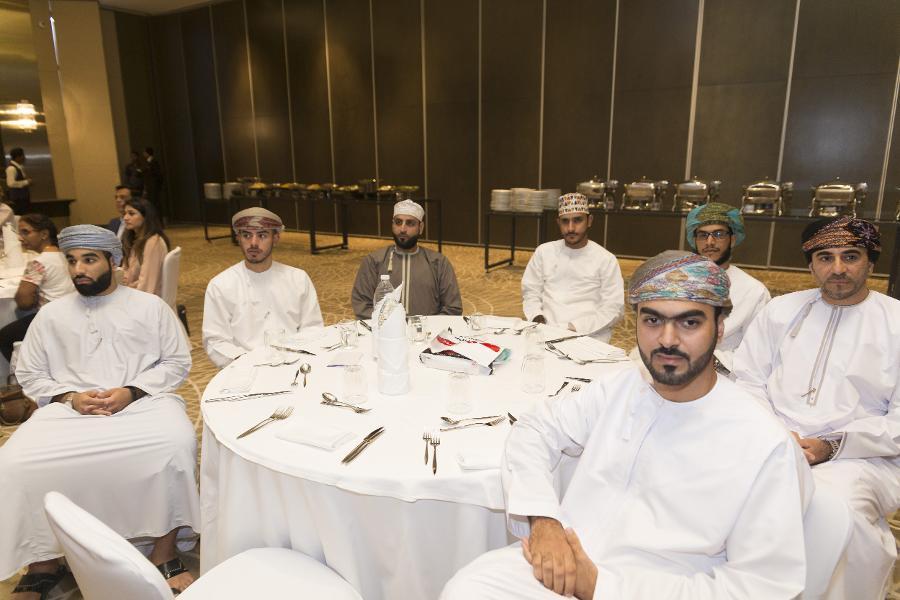 NextGen Oman 2018