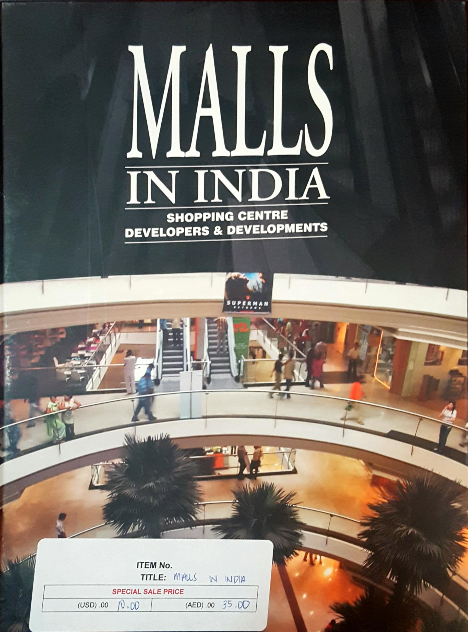 Shopping Center Marketing