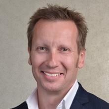Simon Wilcock